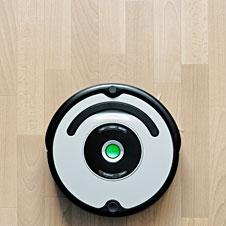 שואבי אבק רובוטיים