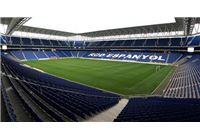 15-19.9 אספניול נגד ריאל מדריד חבילת ספורט בברצלונה הכוללת טיסות אל על, מלון על בסיס ארוחת בוקר וכרטיס למשחק מאחורי השער (* ניתן לשדרג ) החל מ - 929€ בלבד לאדם בחדר זוגי