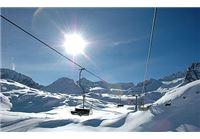 """חופשת סקי בבנסקו, בולגריה 5 לילות במלון  4* ע""""ב ארוחת בוקר  + 4 ימי סקי פס + 4 ימי ציוד + 4 ימי הדרכה + העברות + נציג מקומי דובר עברית החל מ-499€"""