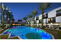 """אמצ""""ש אוגוסט במלון לה פלאיה פלוס אילת  ע""""ב חצי פנסיון  החל מ-2098 ש""""ח   לזוג 3לילות!!!!!"""