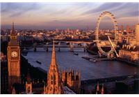 נופש בלונדון 4,5 לילות בנובמבר/דצמבר כולל סוף שנה אזרחית החל מ-676$ טיסות ב...