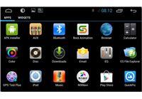 """מערכת מולטימדיה לרכב Android רק 1490 ש""""ח !!!"""