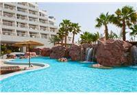 מזמינים ונהנים ב-50%  הנחה ! וממיקום מושלם למלון לאונרדו פלאזה אילת!
