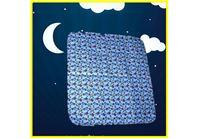 """""""סדינית הפלא"""" הילד מרטיב והסדין נשאר יבש! לא עוד החלפת סדינים באמצע הלילה. ב- 119 ₪ בלבד!"""