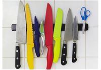 פס מגנטי לסכינים רק 25.9 ₪ במקום 48 ₪