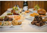 פשוט טעים! ארוחת אכול כפי יכולתך במסעדת קולומבוס הכשרה בהרצליה הכוללת מנות ראשונות, עיקריות ותוספות החל מ-69 ₪!