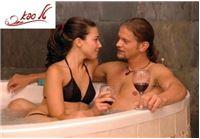 חבילת פרמיום זוגית בטל-ספא ר''ג הכוללת 45 דק' עיסוי לבחירה + 2 כוסות יין + 30 דק' בסוויטה פרטית מפוארת עם ג'קוזי + פלטת פירות זוגית רק ב- 499 ₪ במקום 800 ₪!
