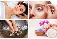 טיפול יופי הכל כלול בת''א! טיפול פנים יסודי + מניקור אקספרס + עיצוב גבות רק ב- 129 ₪ במקום 300 ₪!
