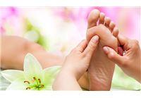 טיפול רפלקסולוגי הוליסטי, לגוף ולנפש! 60 דקות של רוגע חלומי בצפון תל אביב! 99 ₪ בלבד, במקום 200 ₪!