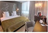 """מלון מרקיור תל-אביב סופשבוע במלון העסקים """"מרקיור תל-אביב """" - רק 650 ש""""ח לזוג כולל ארוחת בוקר !"""