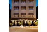"""מלון ברדיצ'בסקי תל אביב חבילת פינוק זוגית בסופ""""ש במלון בוטיק ברדיצבסקי ת""""א עיסוי זוגי של 45 דק' +ארוחת בוקר בבית קפה הסמוך למלון בחדרי סופריור!!"""