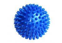 כדור תחושה קוצי לעיסויולתרגול פיזיותרפילשורש כף הידולהגברת זרימת הדם !