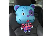 כרית משענת מדליקה לילדים לנסיעהמהנה ברכבהמספקת יציבות מקסימלית לראש ולצוואר !