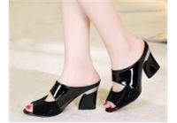 אופנה בעצומה !!! נעלי עקב מעור אמיתי נוחות מתמיד, בעצוב אלגנטי ואופנתי ב 3 צבעים לבחירה
