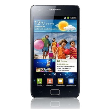   Samsung Galaxy S2 I9100 
