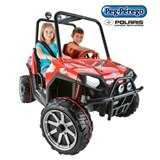    Peg-Perego Polaris Ranger