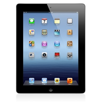 Apple The new iPad (iPad 3) 16GB WiFi 