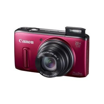  Canon PowerShot SX260 HS 