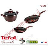 SENSORIELLE RED NOBEL 4  Tefal