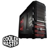   CoolerMaster HAF 922 (RC922M)