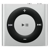  MP3/MP4 Apple iPod Shuffle 5th Gen. 2GB