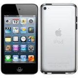  MP3/MP4 Apple iPod Touch 4th Gen. 16GB