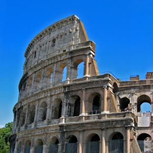 טיסות לרומא