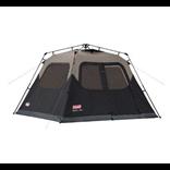 אוהל בן רגע ל-6 Coleman Instant tent