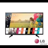 """טלוויזיה 43"""" LG LED Smart TV Full HD דגם"""