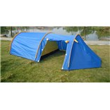 אוהל ענק- בעל 2 חדרים