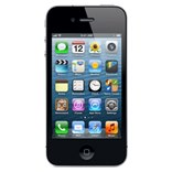 טלפון סלולרי Apple Iphone 4  יד שנייה