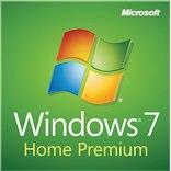 Windows 7 Home Premium OEM