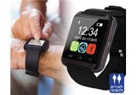 """שעון חכם לסמארטפון -  כל הפעולות בקלות ובנוחות!שעון חכם לסמארטפוןרק 99 ש""""ח!"""