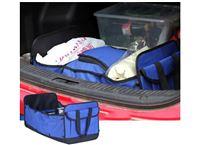 הדיל היומי ! ארגונית חובה לתא המטען ברכב – דגם משודרג לשמירה על הציוד כולל תא שומר חום/קור למזון ב-59 ₪ בלבד במקום 120 ₪.