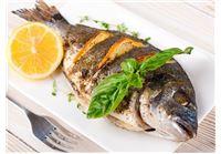 לאכול על הים ב״סטלה ביץ׳: ארוחת דגים זוגית לבחירה, סלטים, פיתות ועוד!