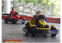אקשן לכל המשפחה: קרטינג ומכוניות מתנגשות ב״דן קרטינג״, הפארק המוטורי בחיפה!