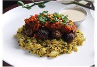 חווייה של בשר מול נוף פסטורלי במסעדת ״ענבה״ שבמודיעין, ארוחת צהריים עשירה ליחיד או לזוג, החל ב-59 ₪