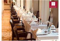 ארוחת בוקר/ ערב בופה במלון לאונרדו סיטי טאואר ר״ג - תגיעו רעבים!
