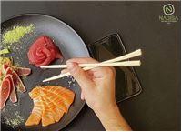 סושי או מוקפץ? מסעדת ״נגיסה״ המצוינת סניף כיכר המדינה