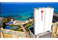 """יום העצמאות  במלון רמדה חדרה ע""""ב לינה וארוחת בוקר רק ב - 660ש""""ח לזוג ללילה !!"""