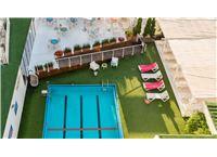 חופשה מקסימה ותל אביבית בלאונרדו ביץ' תל אביב ב-30% הנחה!