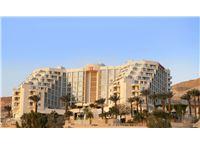 בואו ליהנות מחופשה רגועה ומפנקת ב-40% הנחה במלון לאונרדו פלאזה ים המלח!