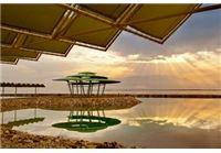 חופשה מושלמת על חוף הים ב-40% הנחה בלאונרדו קלאב ים המלח!