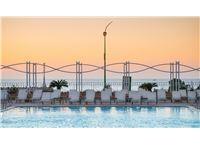 חופשה מפנקת במלון החדש לאונרדו אשקלון ב-50% הנחה!