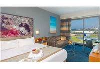 הזמינו חופשה מפנקת במלון לאונרדו פלאזה אשדוד ב-40% הנחה!