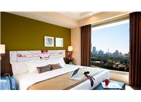 """מהר לפני שיגמר! מלון לאונרדו סיטי טאואר ת""""א ב-50% הנחה!"""