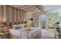 חופשה קסומה ויוקרתית ב-45% הנחה במלון הרודס ויטאליס!