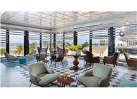 ליהנות בחופשה מפנקת במיקום מושלם בהרודס תל אביב!  ב-50% הנחה !