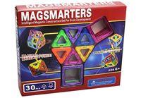 משחק המגנטים מותג MAGSMARTERS במחיר מיוחד עד גמר המלאי!