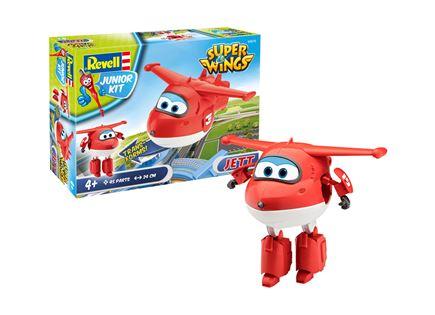 מטוס על - אדום